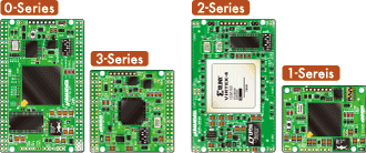 xilinx fpga boards